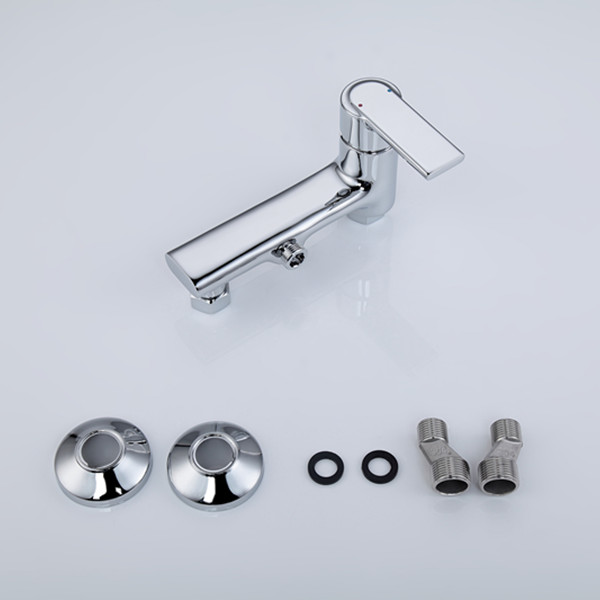 Wholesale fashion style single lever shower mixer