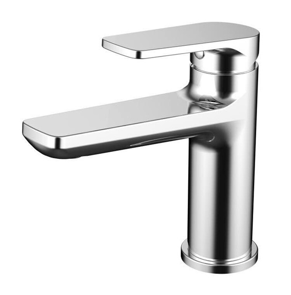 What should I do if the tap faucet leaks water?