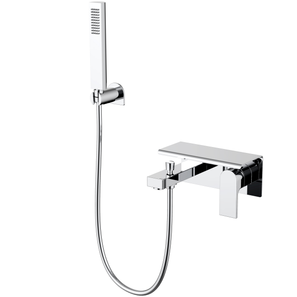 High quality bathroom wall mounted shower mixer tap